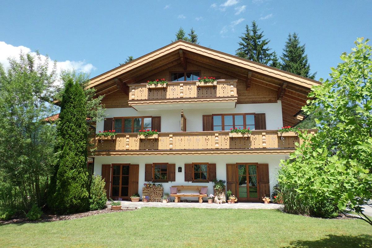Kontakt Landhaus Tannenhof in Kruem